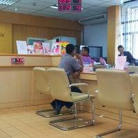 Photo taken at Government Savings Bank by ToRoSang on 1/3/2013