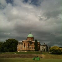Photo taken at Xavier College by Toula K. on 12/5/2012