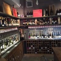 Photo taken at Vagabond Wines by Dan K. on 3/15/2015