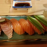 Photo taken at Ichiban Sushi by Simonen J. on 12/11/2015