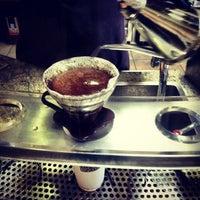 Photo taken at Peet's Coffee & Tea by Evonne & Darren W. on 3/24/2013