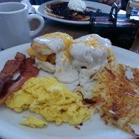 Photo taken at Perkins Restaurant & Bakery by VazDrae L. on 2/24/2013