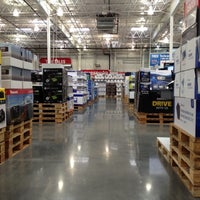Photo taken at Costco Wholesale by VazDrae L. on 10/20/2013