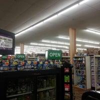 Photo taken at Woodman's Food Market by VazDrae L. on 1/20/2013