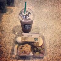 Photo taken at Starbucks by Stephen Michael F. on 1/8/2013