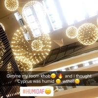 8/8/2017 tarihinde Tinipediaziyaretçi tarafından DoubleTree by Hilton Hotel Istanbul - Piyalepasa'de çekilen fotoğraf
