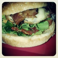 Photo taken at Willy's Authentic Burger by Gabriel M. on 2/5/2013