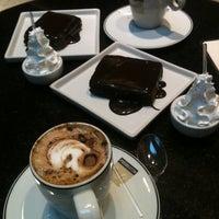 Photo taken at Prediletto Café by Yohana W. on 12/6/2012