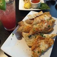 Photo taken at Gaetano's Restaurant by Audrey R. on 6/4/2016