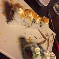 Photo taken at Izaya Japanese Food by Augusto H. on 6/14/2017