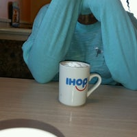 Photo taken at IHOP by Tamika P. on 12/20/2016