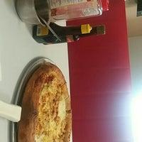 Photo taken at Luiggy Pizza by Monserrat N. on 5/15/2016