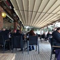 3/4/2013 tarihinde DH K.ziyaretçi tarafından Caribou Coffee'de çekilen fotoğraf