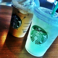 Photo taken at Starbucks by Jesia R. on 9/15/2012