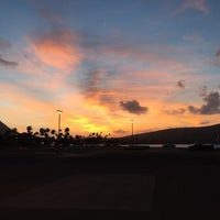 Photo taken at Maunalua Bay Boat Ramp by Kevin K. on 11/26/2016
