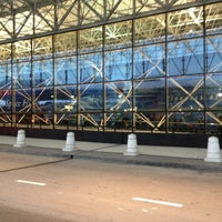 Photo taken at Baltimore/Washington International Thurgood Marshall Airport (BWI) by Greg G. on 6/14/2013