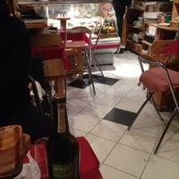 Photo taken at Sapori Solari by Francesco P. on 3/6/2014