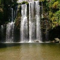 Photo taken at Cataratas Llanos Cortes by Francese on 3/6/2014