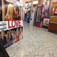 Foto scattata a Cinema Portico da Francesca il 11/27/2012