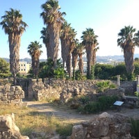 Photo taken at Ancient Agora by Peter J. on 7/20/2018