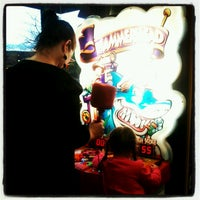 Photo taken at Chuck E. Cheese's by K on 10/23/2012