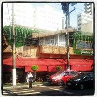 Foto tirada no(a) Galinheiro Grill por Greggy H. em 9/16/2012
