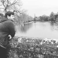 Photo taken at Stratford-upon-Avon by Carly J. on 2/14/2017