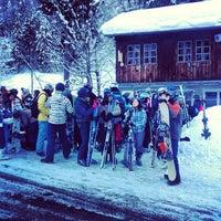Photo taken at Sportcamp Melchtal by thallisson s. on 2/18/2013