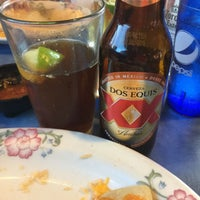 Photo taken at Mazatlan Mexican Family Restaurant by William on 9/16/2017