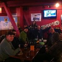 Photo taken at Sunburst Ski Area by Travis on 2/1/2013
