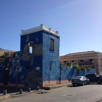 Photo taken at Burger King Casco Historico Pto. Cabello by Ali O. on 11/29/2012