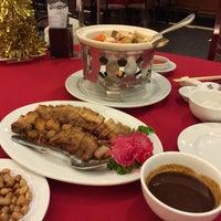 Photo taken at Grand City Restaurant by ıɾuıɥs o. on 12/17/2015