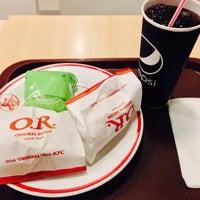 Photo taken at KFC by ıɾuıɥs o. on 7/1/2014