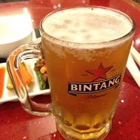 Photo taken at Grand City Restaurant by ıɾuıɥs o. on 10/19/2013