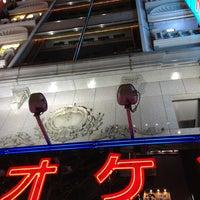 Photo taken at カラオケ館 新宿靖国通り店 by Kazuhida on 12/21/2012