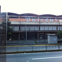 Photo taken at Unicentro El Marqués by King R. on 1/3/2013