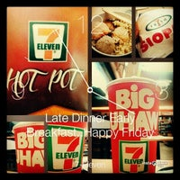 Photo taken at 7-Eleven by Bing R. on 9/12/2013