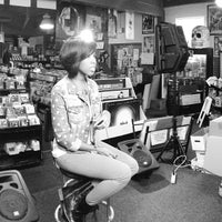 Photo taken at Cactus Music by Nelson L. on 4/22/2013