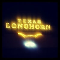Photo taken at Longhorn Truck and Car Plaza by Bruno A. on 10/30/2012