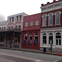 Photo taken at The Strand Historic District by Rommel B. on 4/16/2013