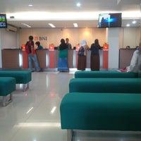 Photo taken at Bank BNI Cilegon by Satria W. on 5/23/2014