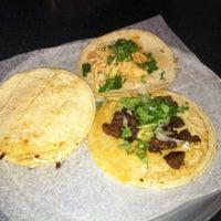 Photo taken at Sabor Latin Street Grill by Rashad P. on 10/31/2013