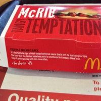Photo taken at McDonald's by Bob L. on 1/3/2013