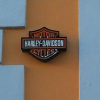Photo taken at Harley Davidson by Thomas S. on 11/27/2012