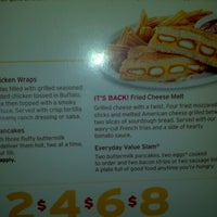 Photo taken at Denny's by Clair S. on 9/30/2012