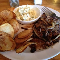 Photo taken at Patti-o Grill by Janet B. on 11/21/2012