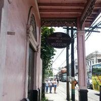 Photo taken at Bernardino-Jalandoni House Museum by Irmz C. on 10/17/2014