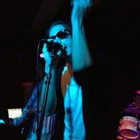 Photo taken at DC9 Nightclub by Allison K. on 2/2/2013