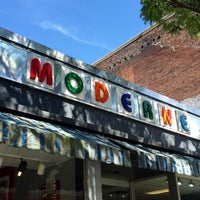 Photo taken at Moderne by jessica m. h. on 8/22/2015