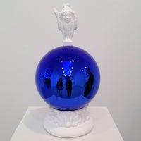 5/10/2013にjessica m. h.がDavid Zwirner Galleryで撮った写真